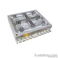 plastic pallet mould, tray mould