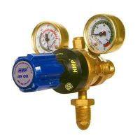 Industrial Gas Regulators Stainless Steel SS & Brass