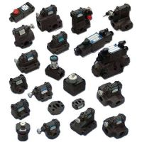 Hydraulic Valves & Fittings
