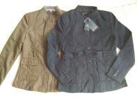 Ladys wool coat