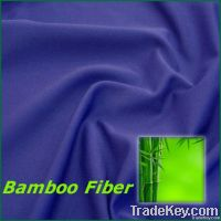 100%Natural 50/50 Bamboo/Cotton Jersey Fabric