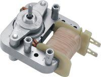 ac Unidirectional shaded pole induction motor
