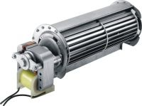 microwave oven motor