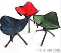 Camping Tripod Stool