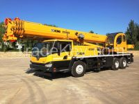 XCMG Mobile truck crane QY25K5S, 25 ton
