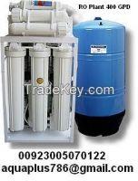 Aqua Pure Drinking Water Filter Reverse Osmosis Pakistan 03005070122