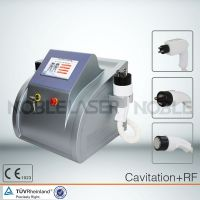 Slimming Machine (Cavitation Plus Tripolar RF)