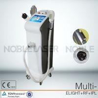 Multifunctional Beauty Equipment (Elight/IPL/RF Machine)