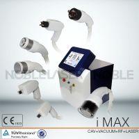 Vacuum Cavitation Plus RF Machine