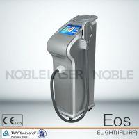E-light IPL RF Beauty Machine for hair removal skin rejuvenation