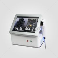 Newest Technology 3D HIFU Wrinkle Removal machine