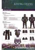 Wholesale Cheap Korea Anti-riot Suits