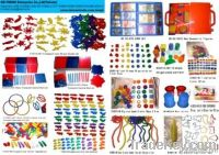School Toys - Teaching Aids