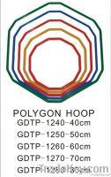 40cm-80CM POLYGON HOOP