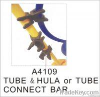 TUBE & HULA or TUBE CONNECT BAR