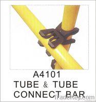 TUBE & TUBE CONNECT BAR