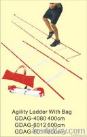 Agility Ladder with bag / with handle / 400cm