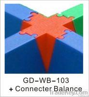 Connecter Balance 4 color pc / set