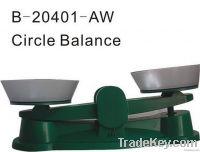 Circle Balance