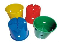 Throwing Cylinder / 4 color pc/ set