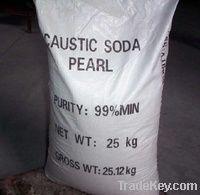Caustic Soda Falkes, Peals, Solid
