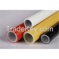 Pex-Al-Pex Pipe, Brass Fitting, Heating Pipe