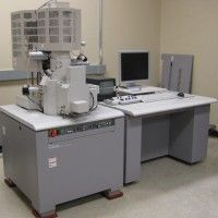 Metrology Equipment(CD-SEM. FESEM, SEM, FIB)