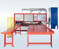 Automatic Formwork Cleaning Machine