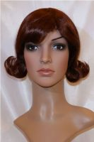 Omega Style Wigs