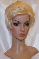 Blonde Hair Wigs
