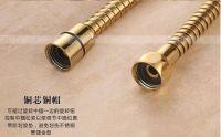 golden shower hose/sanitary hose/shower hose extension