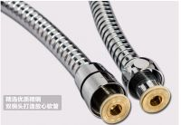Brass Double Lock Shower hose