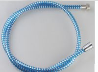 Sliver Line PVC shower hose