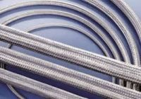 Flexible Hose with Stainless Steel Braided Compression