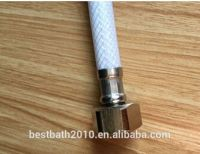 PVC braided hose for tap
