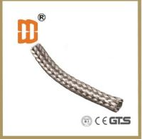 stainless steel braided sleeving