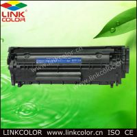 New compatible toner cartridge 12 / 2612a / 2612 from factory