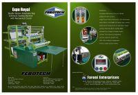 FEROTECH PLASTIC MACHINERIES