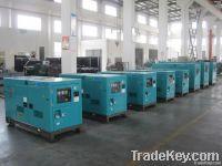 15KVA super silent generator
