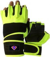 Best Weightlifting Gym Training Gloves