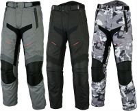 High Quality Motorcycle Cordura Trouser CE Protector