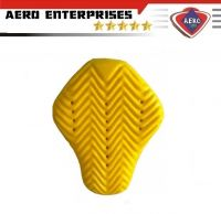 Latest Back Protector CE Level 2 Motorcycle Rider Safety  Pads
