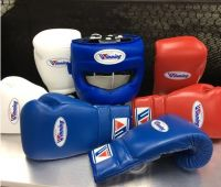Top Brand Quality Brand Boxing Gloves