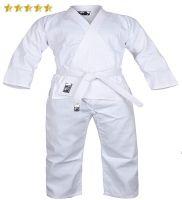 Pro Fighter Martial Arts Uniform