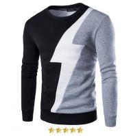 Men's Casual Sweater shirt