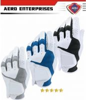 Professional Player Cabretta Golf Gloves