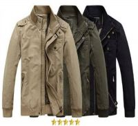 New Winter Outfits Cold Weather Jacket For Men