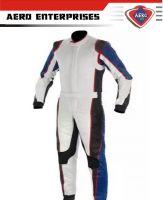 GO Kart race suit go karting Racing Birel art suit CIK/FIA approved