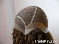 Full lace wigs and front lace wigs