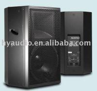 C5115-w stage speaker